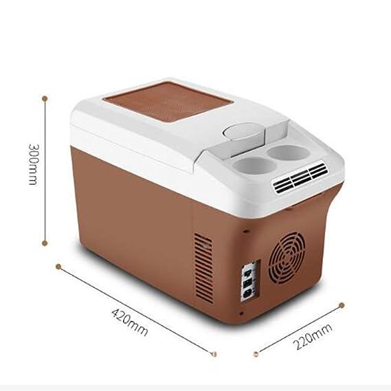 GXFC Mini Nevera Refrigerador para Autos de 15 litros ...