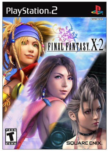 Price comparison product image Final Fantasy X-2 (PS2) by Electronic Arts