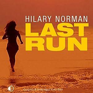 Last Run Audiobook