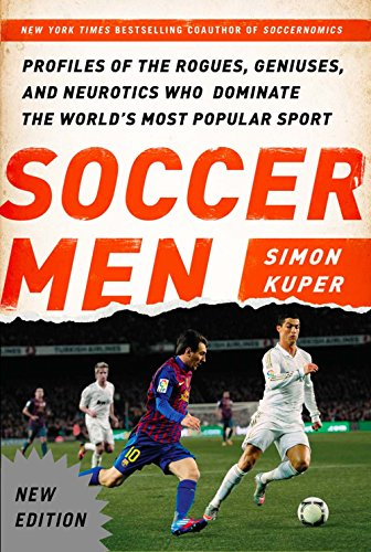 'FB2' Soccer Men: Profiles Of The Rogues, Geniuses, And Neurotics Who Dominate The World's Most Popular Sport. sociedad pairs Either button Title Jorge Vinyl realizo