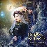 513jaw5vDFL. SL160  - Dark Sarah - The Golden Moth (Album Review)