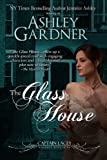 The Glass House by Jennifer Ashley front cover