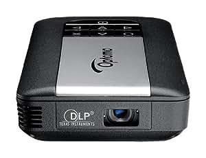 Optoma Pico PK120 - Proyector de 854 x 480 (18 lúmenes)