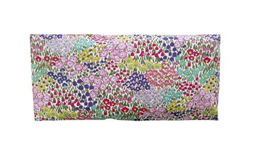 Pink Eye Pillow - 5