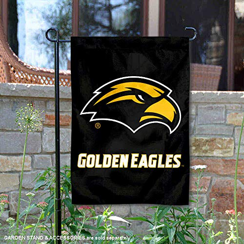 College Flags and Banners Co. Southern Mississippi Eagles New Logo Garden Flag