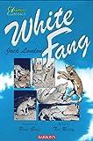 White Fang, Jack London, 0764144502