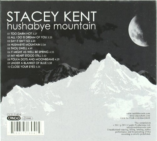 Stacey Kent Hushabye Mountain Amazon Music