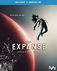 Expanse: Season One [USA] [Blu-ray]