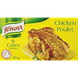 Knorr Chicken Bouillon Cubes, 24-count