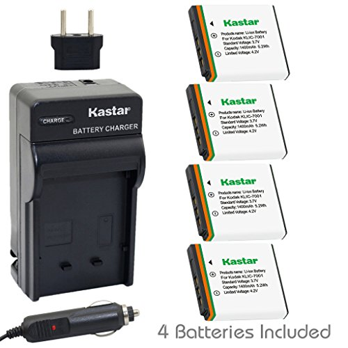 kastar-battery-4-pack-and-charger-kit-for-kodak-klic-7001-and-kodak-easyshare-m320-m340-m341-m753-zo