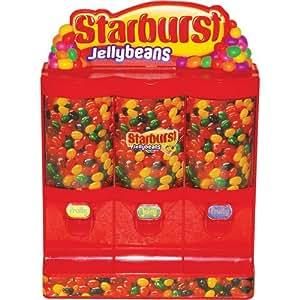 Starburst Jellybean Dispenser