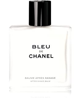 BLEU DE C H A N E L After Shave Balm 3 oz.