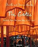 Christo & Jeanne-Claude, The Gates, Central Park New York City
