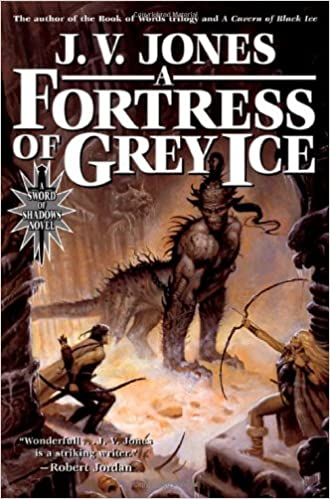 Fortress of Ice (Fortress, Book 5)