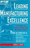 Leading Manufacturing Excellence: A Guide to State-of-the-Art Manufacturing Cloth
