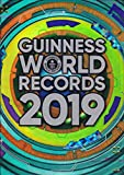 capa de Guinness World Records. 2019