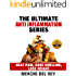 Anti Inflammation: The Ultimate Anti Inflammation Series: Beat Pain - Cure Swelling - Lose Weight - Natural healing Clean eating