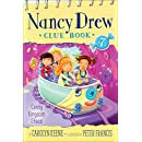 Candy Kingdom Chaos (Nancy Drew Clue Book Book 7)