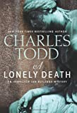 A Lonely Death, Charles Todd, 0061726192