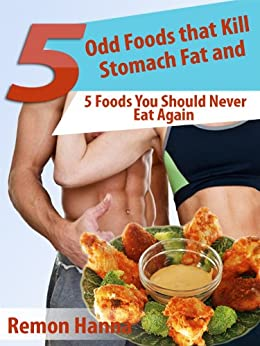 Foods Can Kill Fat Stomach