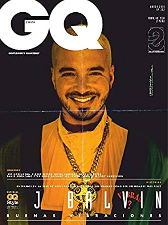 2c31ce2167c Gq - Spanish Edition  Amazon.com  Magazines