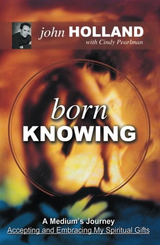 Ebook Born Knowing KINDLE