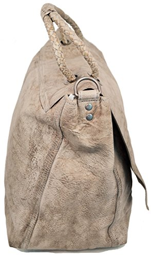 Napapijri Cuir Sac Besace Woman Leater N7T01H17 Bag Femme