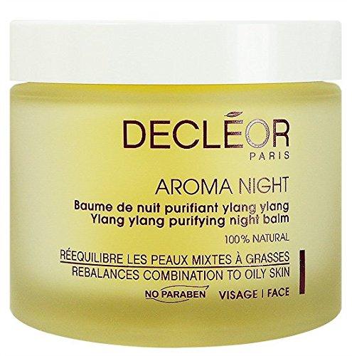 Decleor Aromessence Ylang Ylang Night Balm 100ml Prof New Fresh Product Decleor Night Balm Ylang Ylang