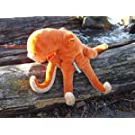 "Cool Looking Plush Toy Octopus - 18"" Stuffed Animal Pacific Octopus"