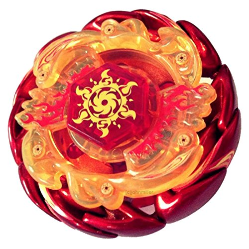 Sol (Solar) Blaze V145AS Ultimate-Type Metal Fight 4D - Blaze Sol