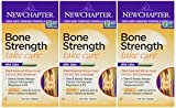 New Chapter - Bone Strength Take Care 120 Tabs Pack