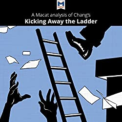 A Macat Analysis of Ha-Joon Chang's Kicking Away the Ladder: Development Strategy in Historical Perspective