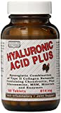 Only Natural Hyaluronic Acid Plus, 60-count (Pack of 12)