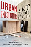 Urban Encounters: Art and the Public (Culture of Cities)