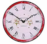 Roger Lascelles Grandfather Clock, Dial Design, 14.2-Inch