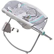 Fisher Price Safari Dreams Deluxe Auto Rock 'n Play Sleeper