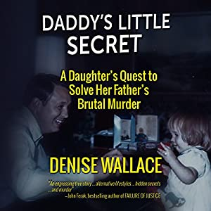 Daddy's Little Secret Audiobook