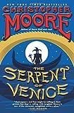 """""""The Serpent of Venice A Novel"""" av Christopher Moore"""