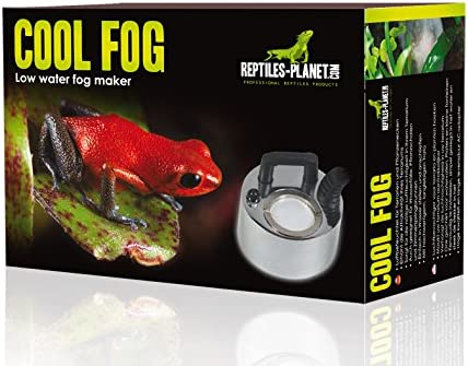 Reptiles Planet brumisateur por ultrasonidos para terrarios Cool Fog