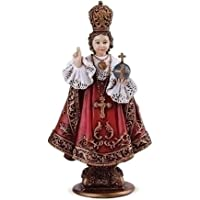 Saint Joseph's Studio Infant Of Prague * Saint Catholic Figurine Patron 46488