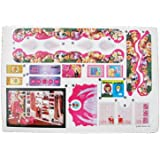 Barbie 3 Story Dream Townhouse - Replacement Stickers