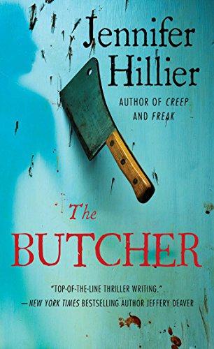 The Butcher (Chelsea Market Best Food)