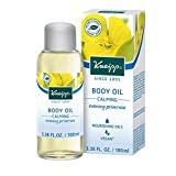 Kneipp Evening Primrose Body Oil, 3.38 fl. Oz., Calming