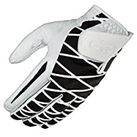 Grip Boost Men's Hand Golf Glove Cabretta Leather Sheep Skin No-Slip Golf Gloves