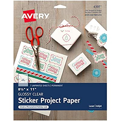 avery-full-sheet-sticker-craft-paper