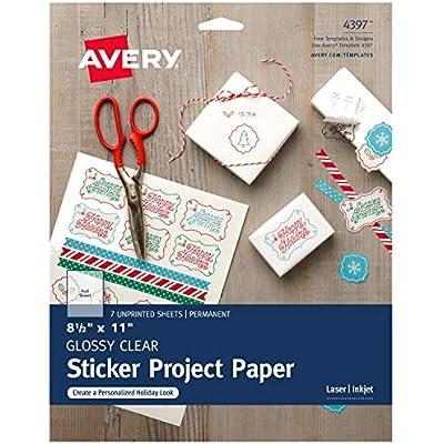 avery-full-sheet-sticker-craft-paper