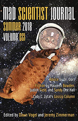 Mad Scientist Journal: Summer 2018 (Volume 26)
