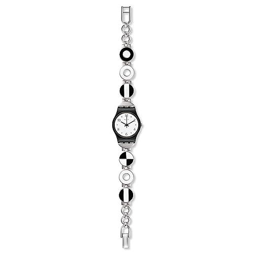 Swatch Reloj Mujer blackiniere