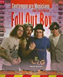 Fall Out Boy, Sarah Sawyer, 1435851277