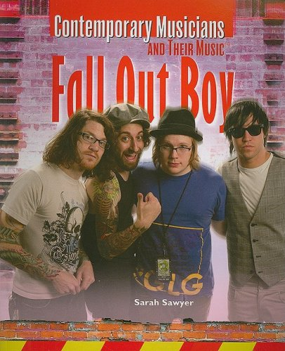 Fallout Boy (Contemporary Musicians and Their Music) pdf epub
